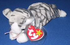 TY PRANCE the CAT BEANIE BABY - MINT with TAG - SEE PIC