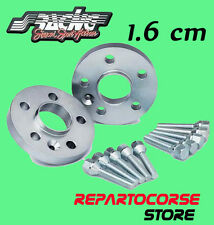 KIT 2 DISTANZIALI SIMONI RACING 16mm CON BULLONI - FIAT GRANDE PUNTO