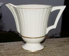 """LENOX """"Colonnade Gold"""" Creamer (Oversize)..MINT..FREE Shipping!!!"""
