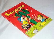Soldino n.9 del 1974 da lire 200 edizioni Bianconi