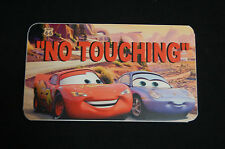 Cars DO NOT TOUCH Cruise night car show Antique Vintage Racing Detail clean