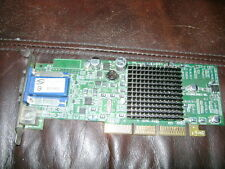 Dell OptiPlex GX270 GX260 SFF Small Form Factor AGP 4X VGA Video Graphics Card