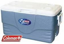 Coleman Xtreme 100 quart camping fishing portable cool box cooler