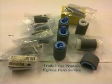GENUINE HP Laserjet 4250 4350 TN & DTN Twin Tray Roller Set Paper Jam Repair Kit