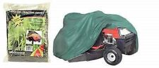 Best Deluxe Riding Lawn Mower Cover Tractor Garden Weather Resistant Protects
