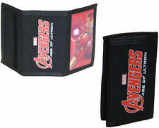 MARVEL AVENGERS AGE OF ULTRON - IRON MAN 3D CARTERA NUEVO REGALO GENIAL