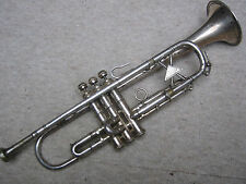 "Nice old German jazz- trumpet in Bb ""Exakta Migma"""