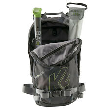 K2 PilChuck kit pack sac à dos neuf 2014 noir avalanche backcountry
