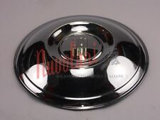 COPPA RUOTA CROMATA PER FIAT 600D 600 D MULTIPLA BERLINA - NUOVA -  WHEEL COVER