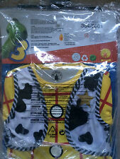 Toy Story Woody Costume Age 3-5 years Brand new