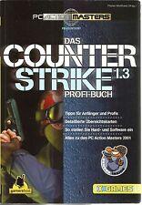El Counter Strike 1.3 Profi libro-el libro oficial (solución libro)