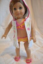 American Girl Doll Seaside Wardrobe