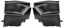 Mustang Quarter Trim Panel Fastback 1969 - 1970 - Dynacorn