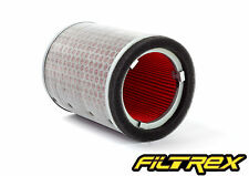 HONDA CBR 1000 RR FIREBLADE 2004 FILTREX REPLACEMENT AIR FILTER (Single Filter)