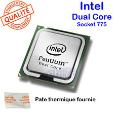 Processeur/CPU Intel Dual Core E2220 Socket 775 SLA8W 2,4GHZ