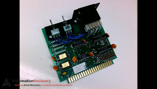 DYNATRON 100-6330 REVISION J , POWER SUPPLY CIRCUIT BOARD #204806