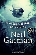 El Oceano Al Final Del Camino by Neil Gaiman (2016, Paperback)