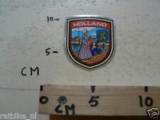 STICKER,DECAL HOLLAND VOLENDAM ?