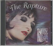 SIOUXSIE AND THE BANSHEES THE RAPTURE CD F.C. SIGILLATO!!!