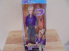 Vintage Hannah Montana Doll with Accessories