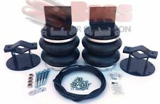 Dodge RAM 5500 BOSS Heavy Duty Air Bag Suspension Load Assist Kit LA82