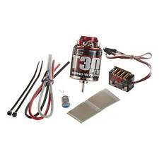 Tekin TT2100 T30 Pro Brushed Rock Crawler Motor w/ FX-R ESC / Speed Control