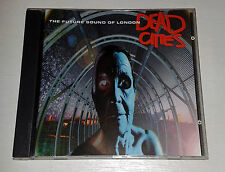 The Future Sound of London - Dead Cities (1996)