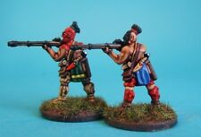 French & Indian War - Indian Muskets Pack x 6