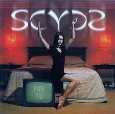 SCYCS - PAY TV / CD (EDEL RECORDS 1999) - TOP-ZUSTAND