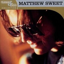 Platinum & Gold Collection by Matthew Sweet (CD, Mar-2004, BMG Heritage)