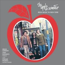 Brian Conway-The Apple in Winter CD NEW
