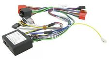 Connects2 CTTAU002 Audi TT Mk1 00-06 Full Bose Handsfree Mute lead interface