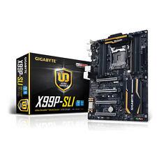 GIGABYTE GA-X99P-SLI LGA 2011-v3 Intel X99 USB 3.1 ATX Intel Motherboard