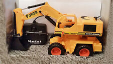New Construction Engineering Line Control B/O Machine Loader Super Truck Digger