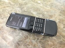Nokia 8800 Arte BLACK 1GB ABSOLUT NEW Schwarz SIMFREI Made in KOREA  Lifetimer00