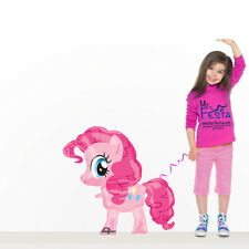 My Little Pony Party, Large Pinkie Pie Balloon, Air Walker, Pony Balloon Buddie