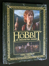 THE HOBBIT -  EASTON PRESS - the Film Companion (Peter Jackson) - STILL SEALED!