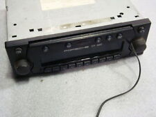 2001 PORSCHE 911 CARRERA4 BOXSTER STEREO RADIO TAP HEAD UNIT DECK w/AUX ADAPTER