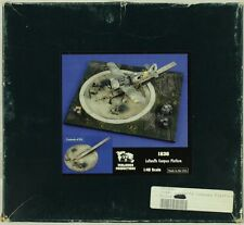 Verlinden 1:48 Luftwaffe Compass Platform Diorama Accessory #1836U