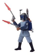 Star Wars Attack of The Clones Boba Fett Action Figure Collection 2