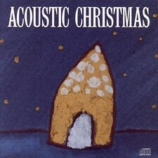 Acoustic Christmas [Columbia] by Various Artists (CD, Sep-2001, Columbia (USA))