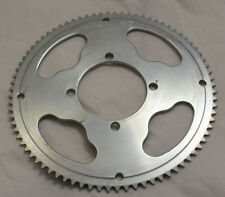 Mini Moto 25H 54mm 80Tooth Rear Sprocket For MX350 MX400 XRF500 Razor Dirt Bike