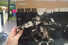 1st issue-97  holland bob dylan time out of mind cat col4869361 march 017 sale