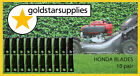 "10 x pr of mower blades to suit HONDA 21"" HRU216,K,M,K1,M1, high lift blades"