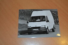 PHOTO DE PRESSE ( PRESS PHOTO ) Ford Transit Express Line de 1993  F0358