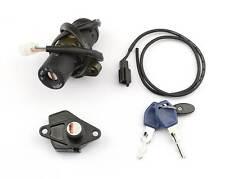 V PARTS Juego kit cerraduras llaves cerrajas   APRILIA Pegaso Strada (Fun) 660 (