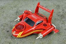 Corgi Royal Mail Futuristic Vehicle Space Ship Style, Millennium Collection