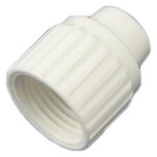 """Flair-It RV Marine Mobile Home Fresh Water Line Fitting 1/2"""" FPT End Cap For Pex"""