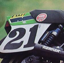 """ ENKEI "" KAWASAKI S1 1000 AMA Eddie Lawson SUPERBIKE vintage USA DECALS/ RARE"
