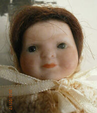 Antique Bye-Lo-Baby /Geo Borgfeldt / Porcelain doll